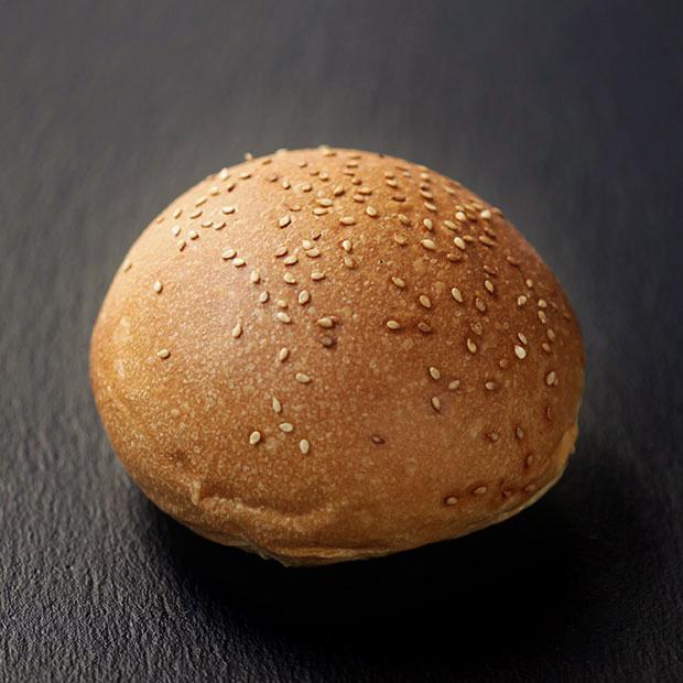 Burger Vignette
